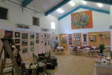 Arts and Crafts in Moidart Ardnamurchan and Morar