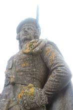 Bonnie Prince Charlie - Glenfinnan Monument