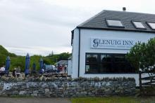 The Glenuig Inn