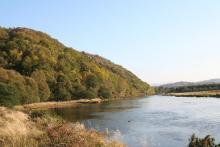 The River Shiel