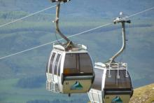 The Mountain Gondola