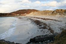 Camusdarach Beach, Arisaig