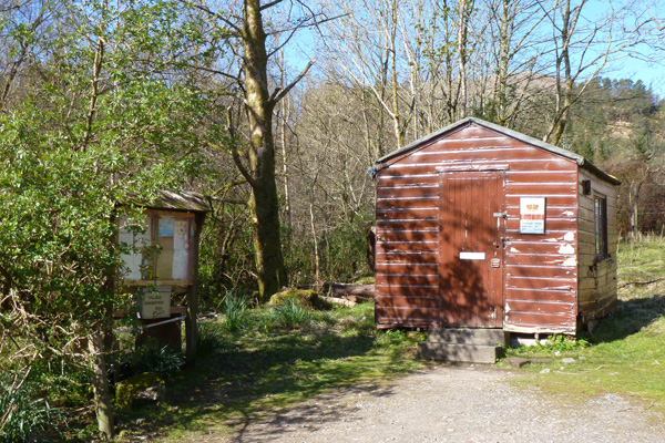 Glenfinnan Post Office