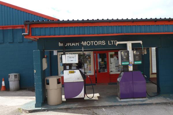Morar Motors