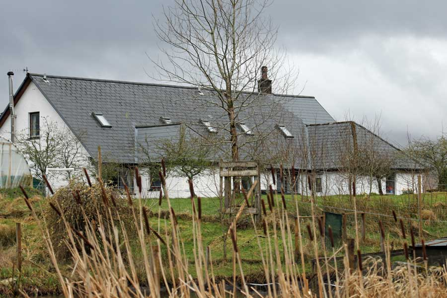 Heatherbank Guesthouse Strontian