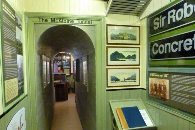 Museums and Interpretation Centres in Moidart, Ardnamurchan and on The Road to The Isles