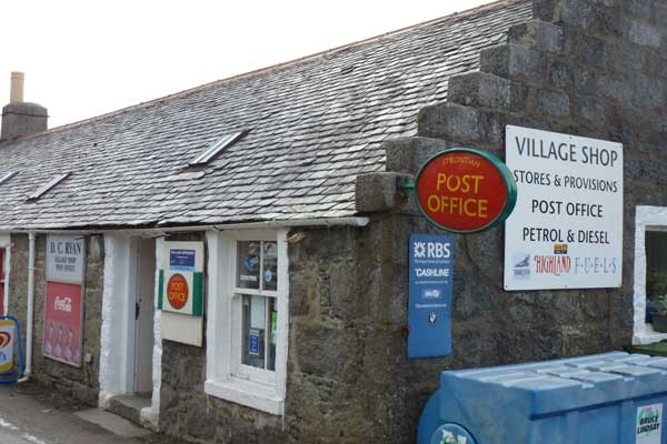 Service Directory for Moidart Ardnamurchan and Morar