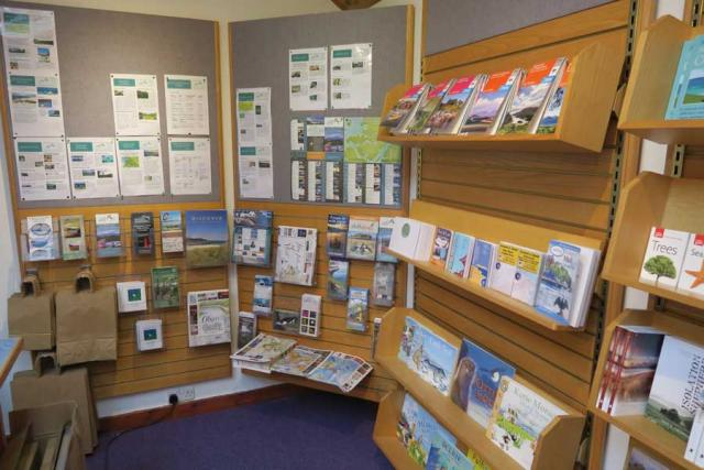 Oakwood Tourism and Crafts, Strontian