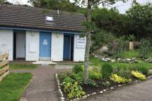 Arisaig Village Toilets