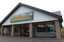 Farm Foods in Fort William