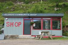 Glenuig Community Shop