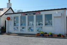 Kilchoan Post Office and Ferry Stores