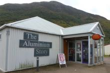 Kinlochleven Post Office