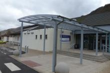 Lochaber Leisure Centre