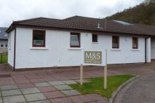 M&S Dental Care Fort William