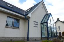 Mallaig Health Centre