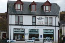 Mallaig Visitor Centre