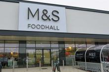 Marks and Spencer Food Hall, Fort William