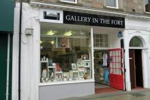 Gallery In The Fort - Fort William High Street