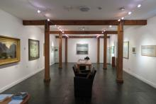 The Lime Tree Art Gallery in Fort William
