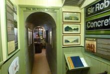 Glenfinnan Station Museum