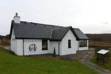 The Land Sea and Islands Centre, Arisaig