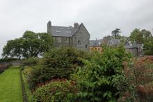 Roshven House Gardens
