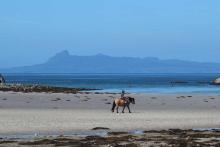 Samalaman Beach