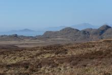 The Ardnamurchan Volcanic Centre