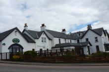 The Arisaig Hotel and Crofters Bar