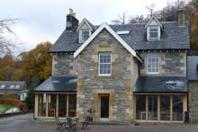 The Salen Hotel in Salen near Acharacle