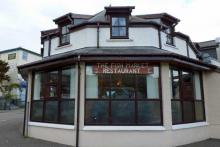 The Fishmarket Restaurant, Mallaig