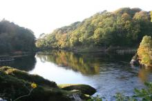 River Shiel, Moidart and Ardnamurchan