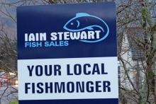 Iain Stewar Fishmongers