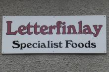Letterfinaly Specialist Foods