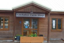 Lochaber Farm Shop