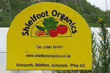 Shielfoot Organics