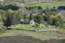 St Comghan's Church and Beyond