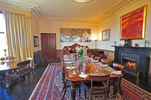 Drimnin House - Dining room