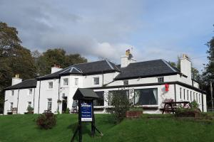 The Strontian Hotel