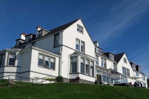 The West Highland Hotel, Mallaig